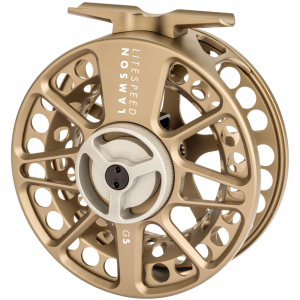 Waterworks Lamson Litespeed G5 Fly Reel 1.5