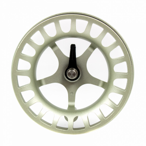 Waterworks Lamson Liquid/Remix Fly Fishing Spare Spools 2 Vapor