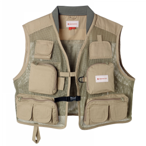 Redington Clark Fork Mesh Fly Fishing Vest Youth XS