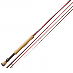 Redington Voyant Fly Rod 7100-4 7wt 10'0″ ft 4pc Fast Action