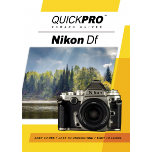 Cheap Offer QuickPro Camera Guides Nikon Df Basics Instructional DVD Before Too Late