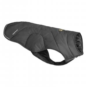 Ruffwear Quinzee II Insulated Dog Jacket Twilight Gray X-Large