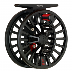Redington Zero Fly Reel 4/5 Black