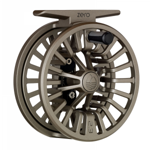 Redington Zero Fly Reel 2/3 Sand