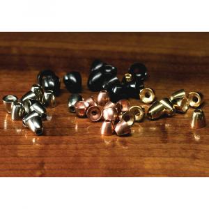 Hareline Tungsten Cones Medium Nickel