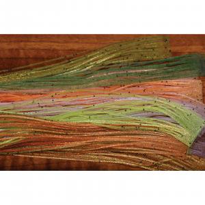 Hareline Loco Legs Chartreuse