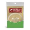 Scientific Anglers Premium Nylon Fly Fishing Leaders 1X 7.5' Single Pack