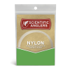 Scientific Anglers Premium Nylon Fly Fishing Leaders 0X 7.5' Single Pack