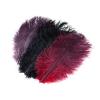 Wapsi Ostrich Plumes Assortment Bright Colors
