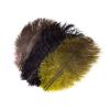 Wapsi Ostrich Plumes Yellow
