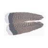 Wapsi Mottled White Tipped Turkey Tail - Grade #1