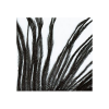 Wapsi Ostrich Herl Black
