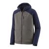 Patagonia Men's Snap-Dry Hoody Hex Grey L