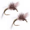 Umpqua Bat Wing Emerger BWO 20 - 8 Pack