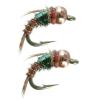 Umpqua Quasimodo Pheasant Tail 12