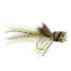 Umpqua Deerhair Bass Bug Frog 6  6 Pack