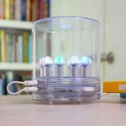 Luci Build-Your-Own Solar Light Kit