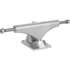 "Bullet 5.0"" Mid Silver Skateboard Trucks - 7.75"" Axle (Set of 2)"