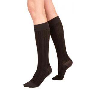 b5eb1c120 Silkies Compression Herringbone Trouser Socks (15-20 mmHg)