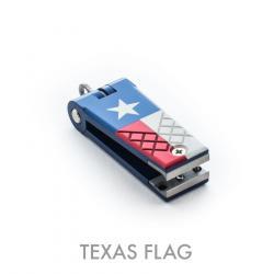 Abel Nipper - Texas Flag