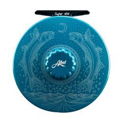 Abel Super Series - Custom 9/10 Underwood - Moondance Teal
