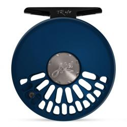 Custom Abel TR Fly Reel - Deep Blue 4/5