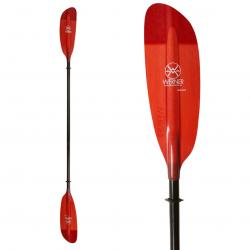 Werner Paddles Camano Straight 2PC Standard Kayak Paddle 2020