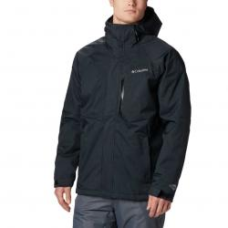 Columbia Alpine Action Tall Mens Insulated Ski Jacket 2020