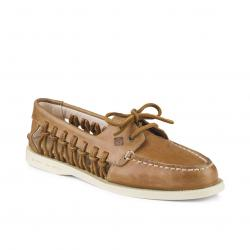 Sperry A/O Haven Leather Womens Shoes
