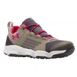 Under Armour Speedfit Hike Low Womens Shoes