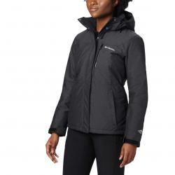 Columbia Alpine Action Plus Womens Insulated Ski Jacket 2020