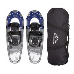 Emory Peak Traverse Snowshoes 2020