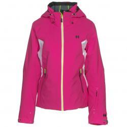 Double Diamond Wisp Womens Insulated Ski Jacket
