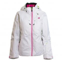 Double Diamond Fame Womens Insulated Ski Jacket