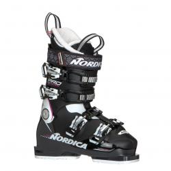 Nordica Promachine 85 W Womens Ski Boots 2020