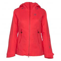 Salomon QST Guard Womens Insulated Ski Jacket 2019