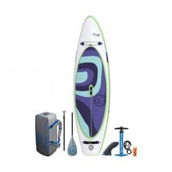 Jimmy Styks Asana Inflatable Stand Up Paddleboard