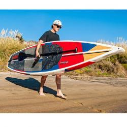 Jimmy Styks Hurricane Recreational Stand Up Paddleboard