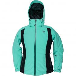 Double Diamond Fame Womens Insulated Ski Jacket