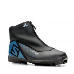 Salomon Vitane Prolink Womens NNN Cross Country Ski Boots