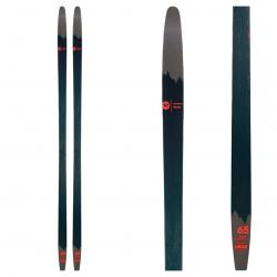 Rossignol BC 65 Positrack Cross Country Skis 2020