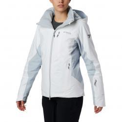 Columbia Snow Rival II Womens Insulated Ski Jacket 2020