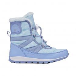 Sorel Frozen 2 Whitney Short Lace Girls Boots 2020