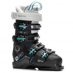 Salomon S/Pro X80 CS W Womens Ski Boots 2020