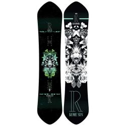 Rome Kashmir 17-18 Womens Snowboard 2018