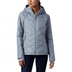 Columbia Heavenly Hooded - Plus Womens Jacket 2020