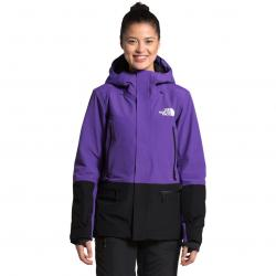 The North Face Lostrail FUTURELIGHT Womens Insulated Ski Jacket