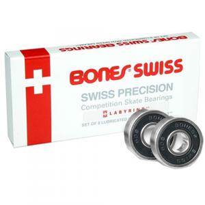 Bones Ceramic Skate Bearings