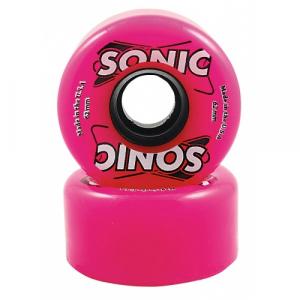 Hyper Sonic Roller Skate Wheels - 8 Pack