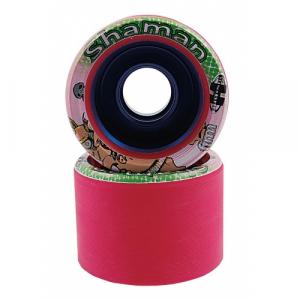 Hyper Shaman Roller Skate Wheels - 8 Pack